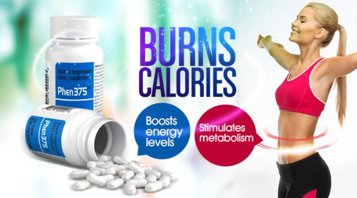 What is Phen375 - Weight Loss Pills