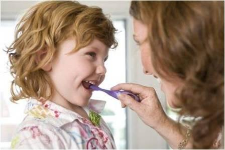 Important Oral Health Tips for Kids