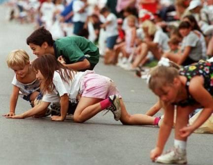 Parade Safety Tips for Kids
