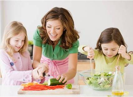 Easy Tips for Kids Weight Loss