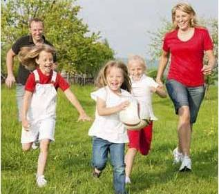 Great Tips for Parents on Child Obesity