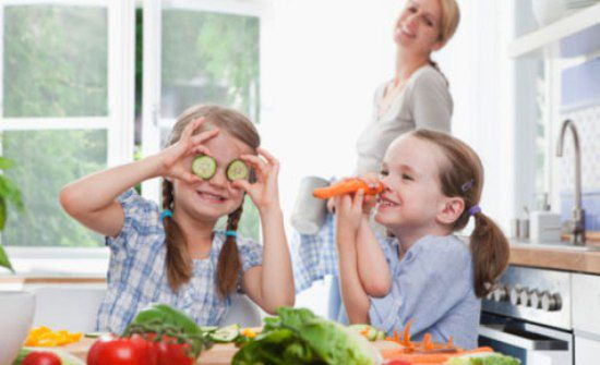 Healthy Eating Recipes For Kids