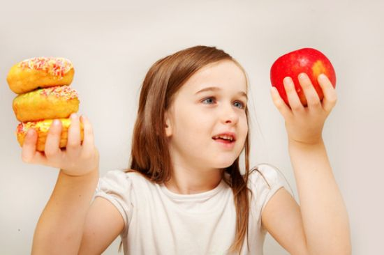 How To Lose Weight For Kids