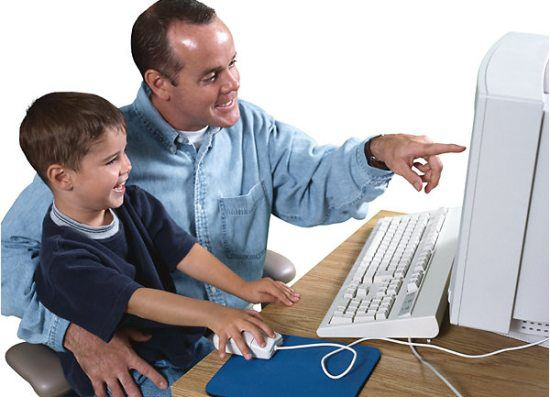 Interactive Internet Safety Games For Kids