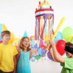 Games To Play At A Toddler Birthday Party
