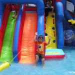 Water Games For Toddler Birthday Party