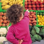 Nutrients For Children's Growth