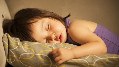 Sleep Problems In Early Childhood
