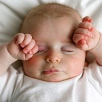 Sleep Problems In Toddlers Night Waking