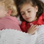 Sleep Problems In Toddlers Treatment
