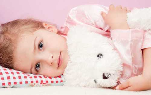 4 Year Old Bedwetting Advice