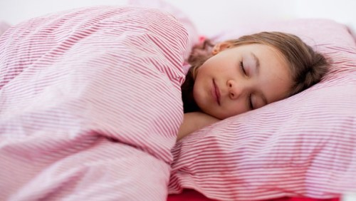 5 Year Old Bed Wetting Every Night