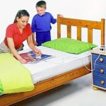 5 Year Old Bedwetting After Being Dry