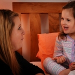 5 Year Old Bedwetting Help