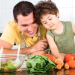 Helping Your Child Eat Healthy
