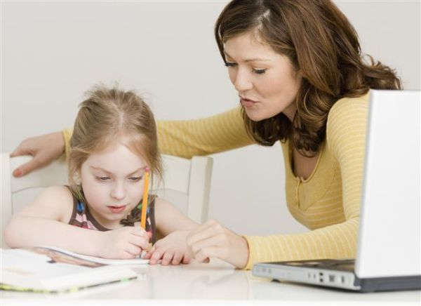 Helping Your Child Learn To Write