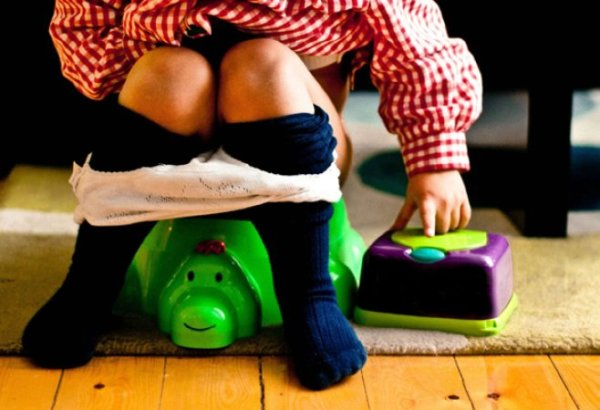 Can You Potty Train A Child With Autism