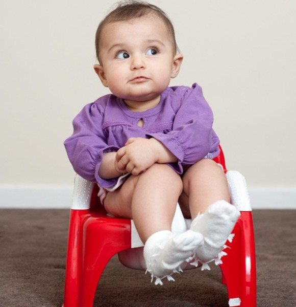 Getting Your Child Ready For Potty Training