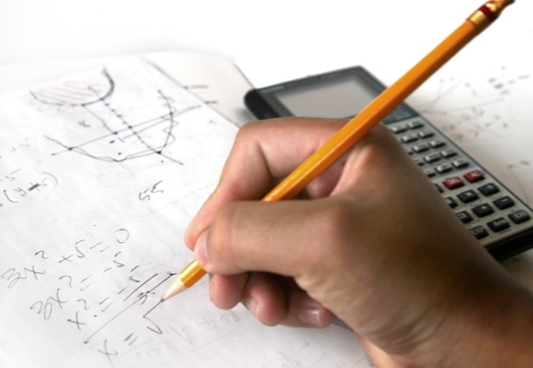 Help Your Child With Higher Maths
