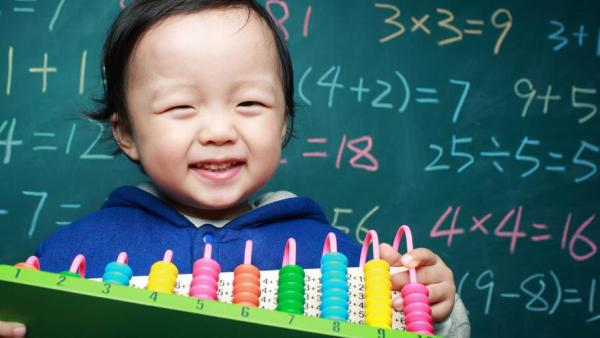 Help Your Child With Maths At Home
