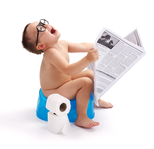 Signs Of Child Being Ready For Potty Training