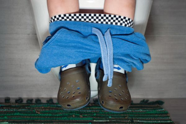 Tips On Potty Training A Child With Autism
