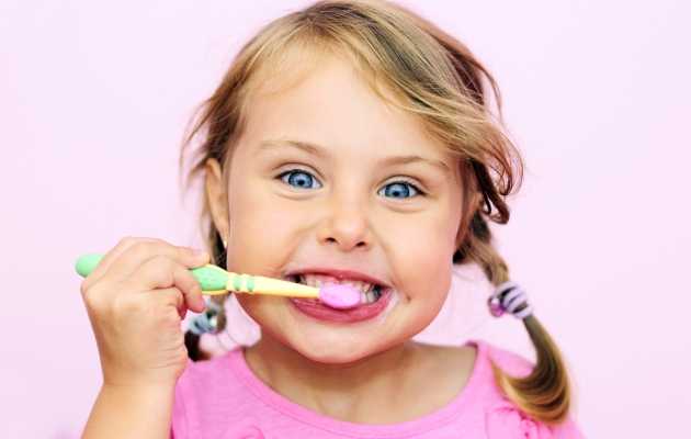 How To Keep Your Teeth Healthy For Kids