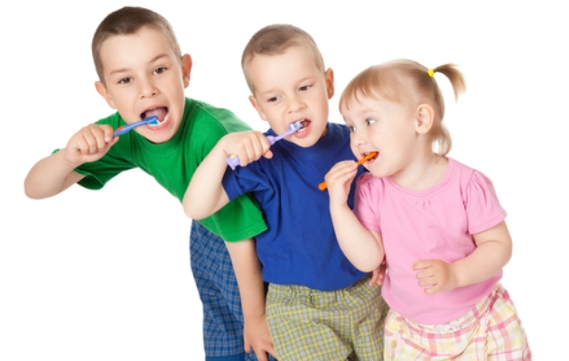How to Care for Your Child's Teeth 1