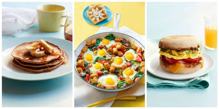 Healthy Breakfast Is The Best Start To Your Kids Day!