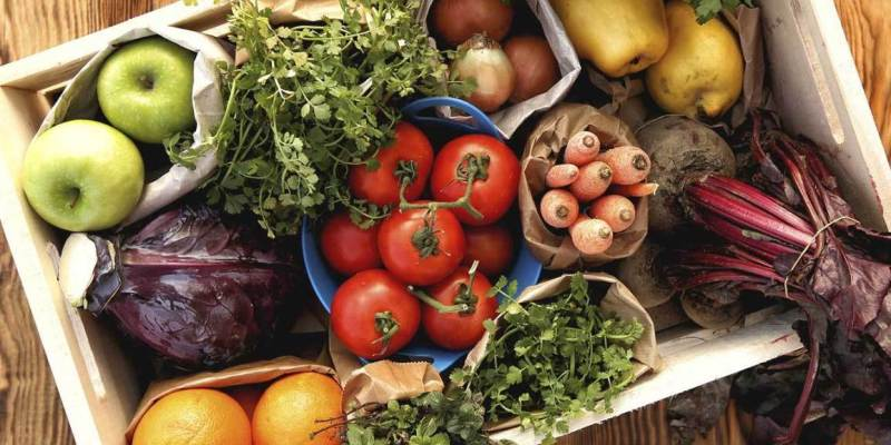 Additional Beneficial Nutrient Enriched Foods and Nutrients