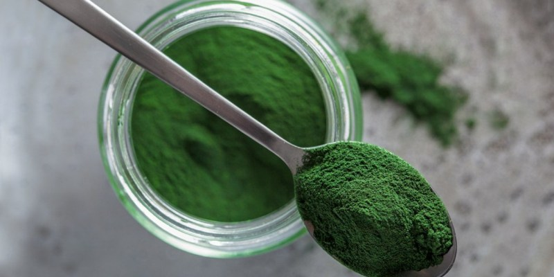 Nutritional Content of Chlorella and Spirulina