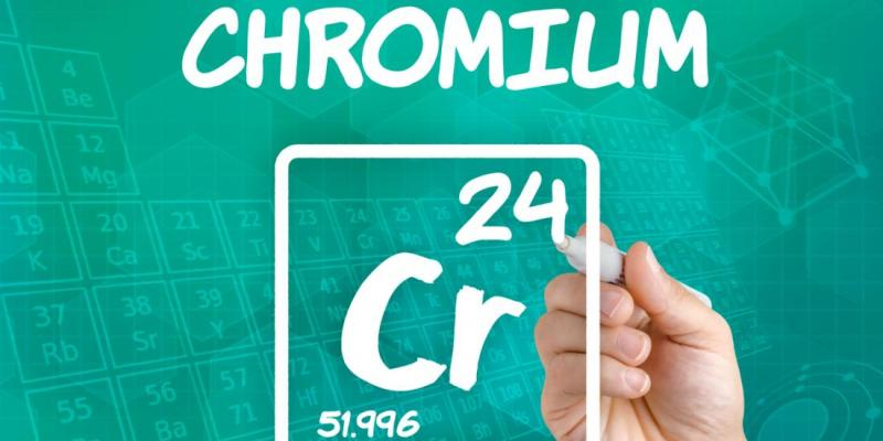 Why is Chromium Important