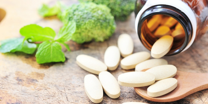 The Importance of Mineral Supplementation