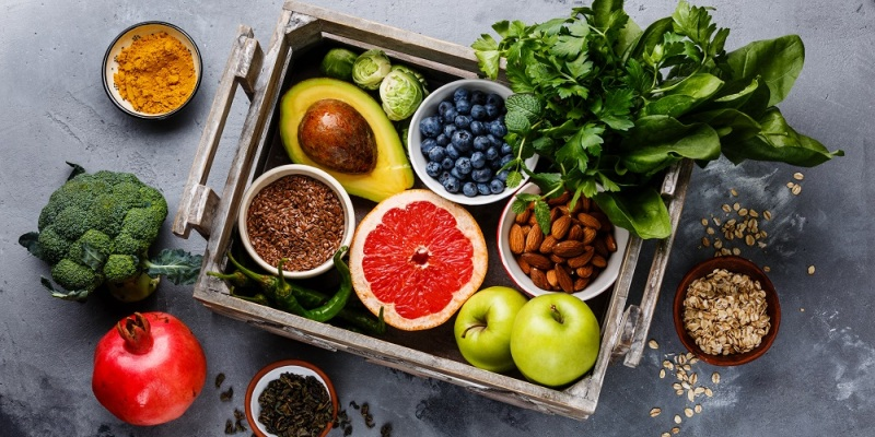 Benefits of a Raw Diet