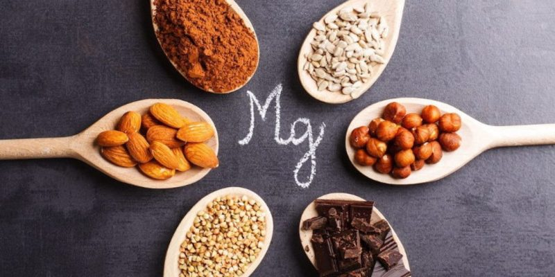 Minerals And Trace Minerals Help Keep Us Healthy