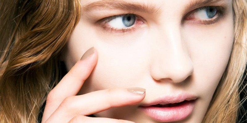 Your skin Caring for it from the inside