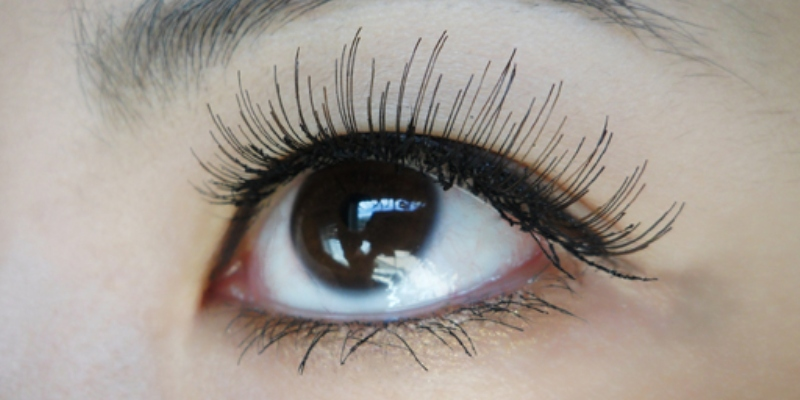 Layers Of Lashes