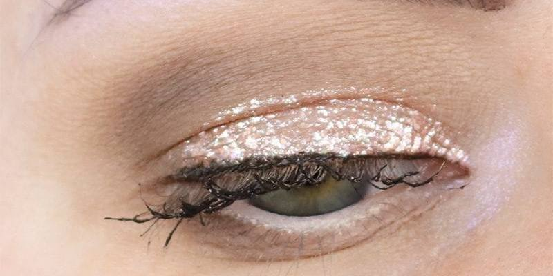 Most Important: The Fairy Eye Makeup