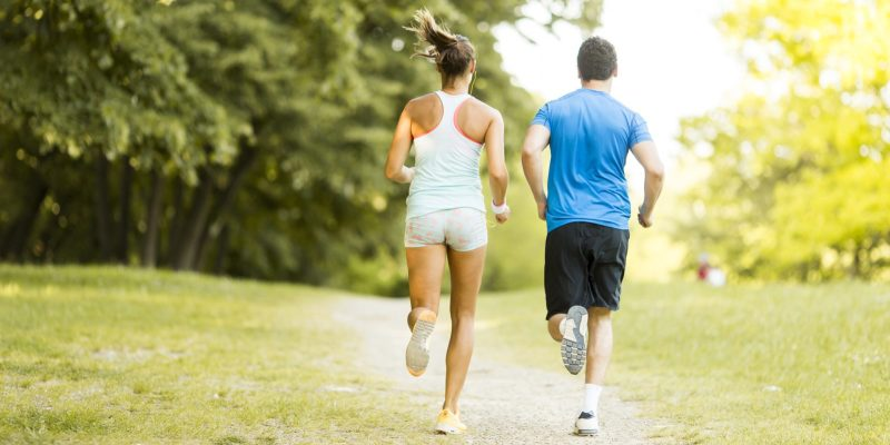 Become More Physically Active