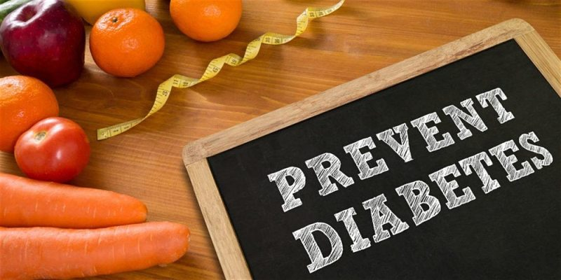Diabetes Prevention: 7 Simple Tips To Reduce Risk