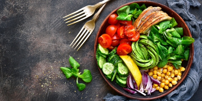The Beginner's Guide on How to Eat Healthy