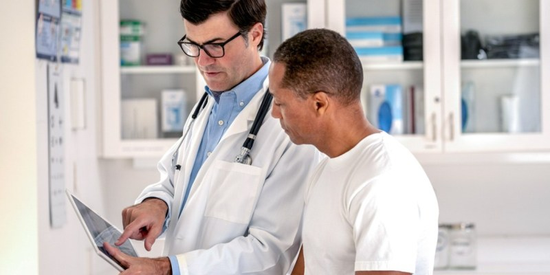 How are prostate problems treated