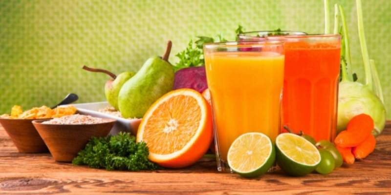 5 Natural Drinks Are Making Weight Loss Easy For People
