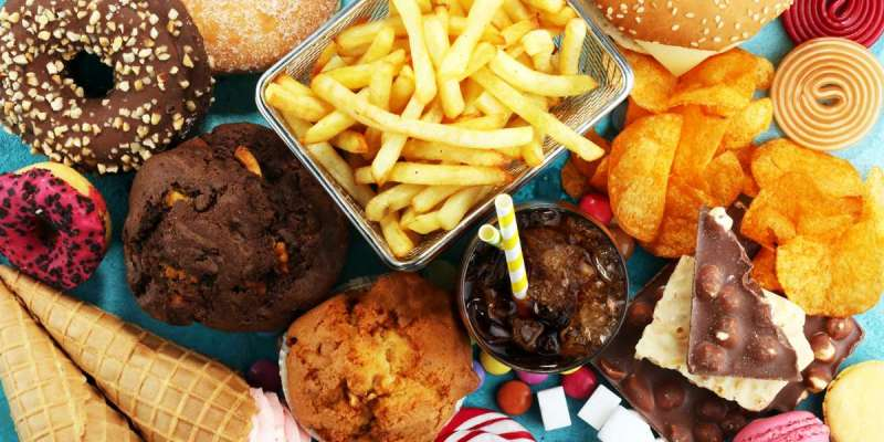 5 Ways To Train Your Brain To Hate Junk Food
