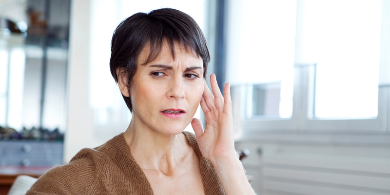 Effectively Cope With Tinnitus