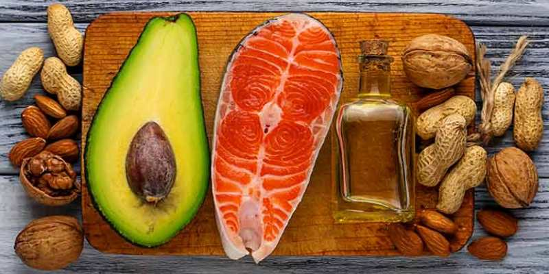 Essential Superfoods for Man's Diet