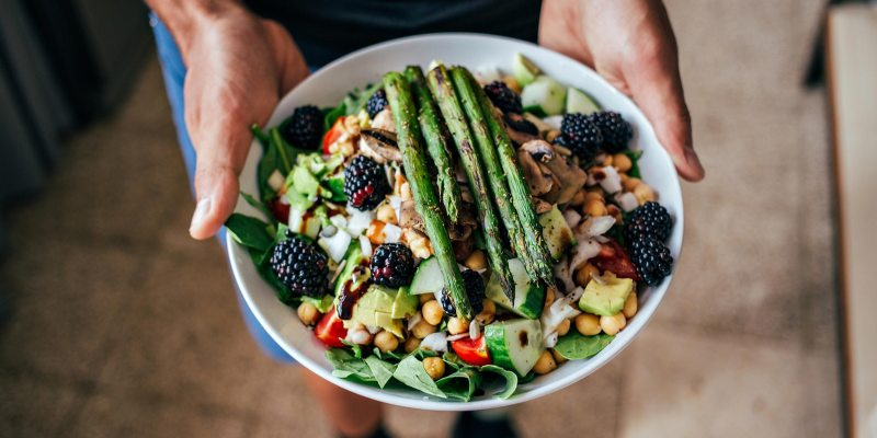 How to Plan Healthy Meal Plan for Men?