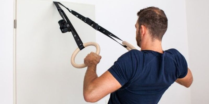 Top 5 Home Exercise Tools For Bodyweight Exercise