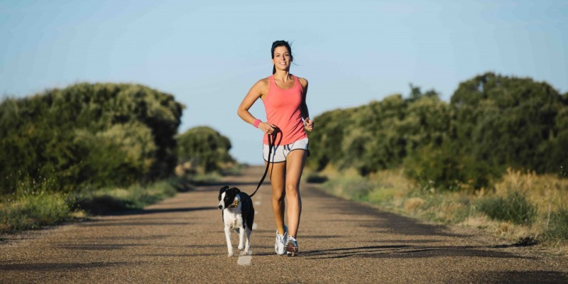 Incorporate exercise into your daily routine