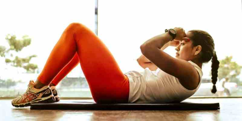 Lose Weight by Burning Fat the Right Way